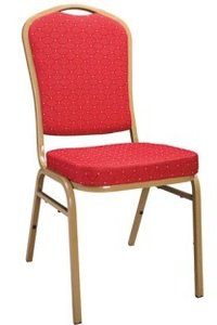 Stackable Hotel Banquet Chairs