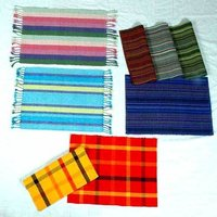 Designer Placemats And Runners