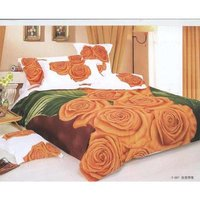 Elegance Cotton Printed Bed Sheets