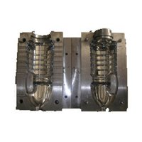 Injection And Blow Moulding Dies