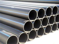 HDPE/PP/PPH Pipes And Fittings