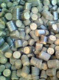 Bio Mass Briquettes