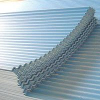 Pioneer Roof Sheet