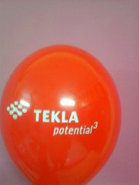 Branded Balloon Services