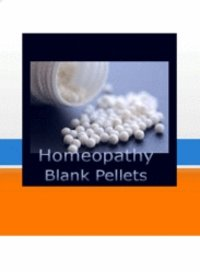 Homeopathic Globules