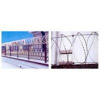 Concertina Fencing Wire