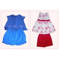 Infant'S Woven Garments