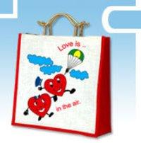 Jute Festive Bags