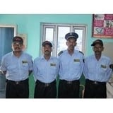 Providing Trained Security Personal