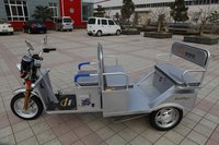 Passenger Tricycles