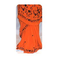 Knotted Sarees