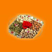 Mix Dry Fruit Basket