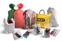 Flexo Printed Carry Bags And Pouches