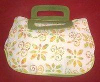 Ladies Canvas Handbags