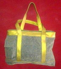 Ladies Cotton Fashion Bags