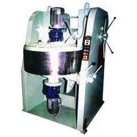Refractory Mixer Machine