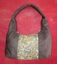 Velvet Handbags