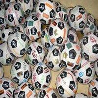 Pvc Soccer Balls
