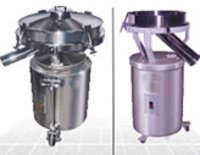 Sieving, Grading And Straining (Sifter)