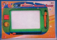 Kids Color Magnetic Drawing Board