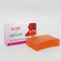 Rose Melon Soap