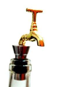 Tap Bottle Stopper