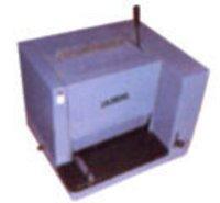 Heavy Duty Electric Comb Binding Machine