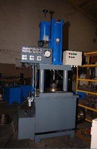Pneumatic Leakage Testing Machine