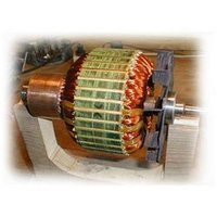 Motors And Generators Rewinding