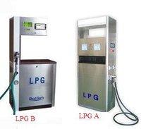 Lpg Cng Dispenser