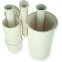 Wear Resistant And Corrosion Resistant Tubes
