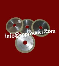 Polishing Wheel For Natural Diamond