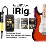 iRig Guitar Amp and Effects