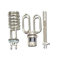 Heating Elements And Thermostats