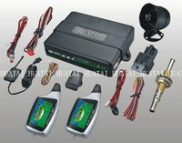 Two Way Car Alarm Systems