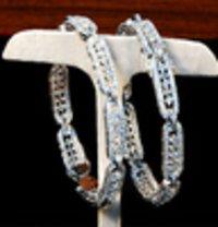 Designer Diamond Bangles