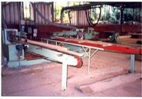 Double End Cutting Machine