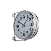Projecting Clock