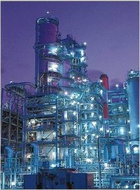 Design Of Chemical Plants