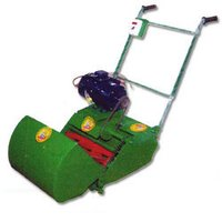 Leo Roller Type Electric Power Lawn Mowers