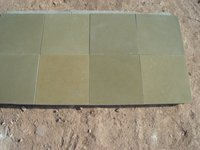 Kota Stone Brown Tiles