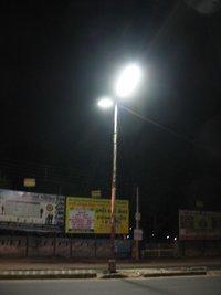 Light-Saber TWIN Street Lamp