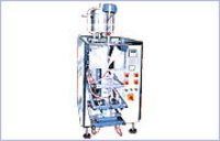 Form Fill And Seal Machine For Liquid