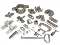 Scaffolding And Form Work Casting Parts