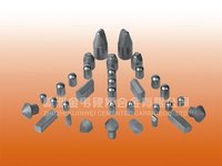 Carbide Button And Coal Cutting Teeth
