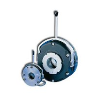 Double Spring-Operated Brakes