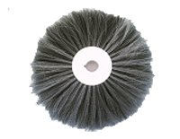 M.S. Wire Sweeping Brush