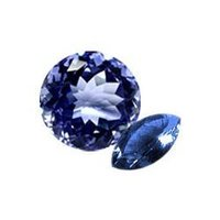 Gemstone Iolite