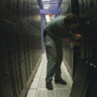 Server Data Centers