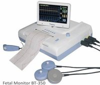 Bistos Bt350 Fetal Monitor